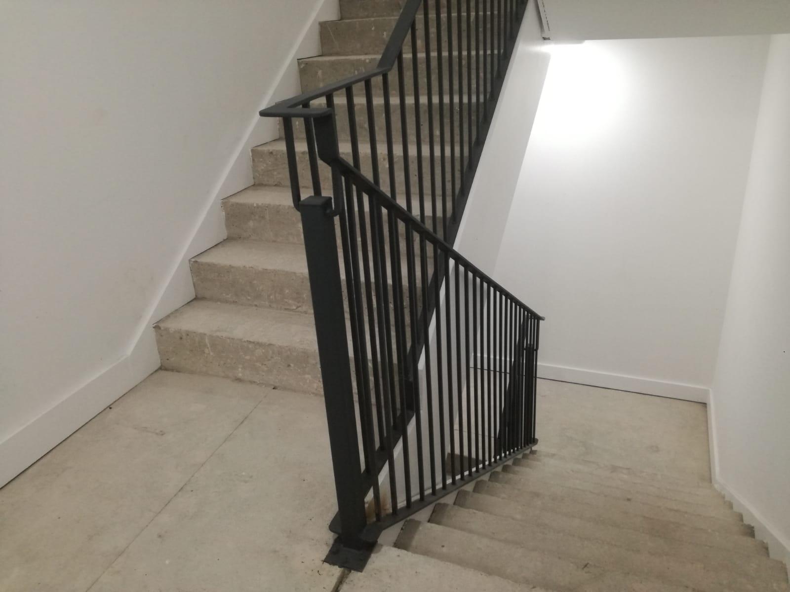 Stairs - Bronzewood London